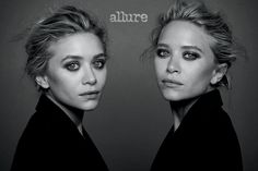 Ashley and Mary-Kate Olsen Score Twin Allure Covers for December