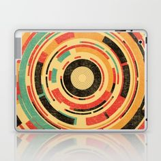 Space Odyssey  #SpaceOdyssey #Laptop #Skins #iPad #Covers