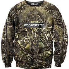 ☮♡ Adorned Sweater ✞☆