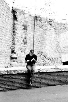 Rome pantheon 2017