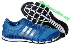 Adidas CC Revolution Modulation shoes