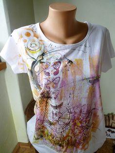 ce60faaba9c 63 nejlepších obrázků z nástěnky trička