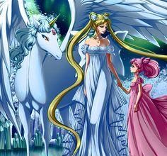 Sailor Moon Toys, Arte Sailor Moon, Sailor Moon Fan Art, Sailor Chibi Moon, Sailor Moon Crystal, Princesa Serena, Sailor Moom, Moon Drawing, Sailor Princess