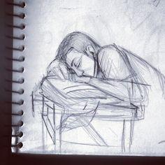 #art #arte #draw #drawing #desenho #dibujo #doodle #sketch #sketchbook #pencil