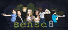 Sense8 Fanart by nicogh9.deviantart.com on @DeviantArt