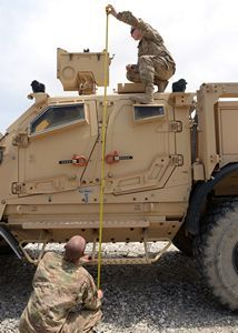 CMRE to wrap up mission in Afghanistan