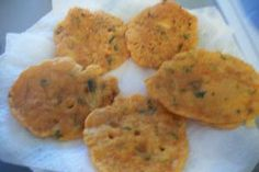 of the day – Bacalaitos (Fried Codfish Fritters) Popular Puerto Rico Food Dishes Puerto Rican Dishes, Puerto Rican Cuisine, Puerto Rican Recipes, Cuban Recipes, Spanish Recipes, Comida Boricua, Boricua Recipes, Churros, Beignets