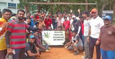 India Issues First Cannabis Grow License: The Second Most Populated Country Pushing for Change