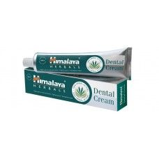 Dental #Cream is a #herbal toothpaste which prevents gum bleeding & keep gums healthy. Also prevent tooth decay and fight bad #breath.