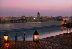 Heure Bleue, Essaouira, Morocco