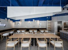 Paras Cafe by The Swimming Pool Studio, Shanghai – China » Retail Design Blog