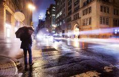 One day, I'll take a wonderful night shot. Until then, loving this one of NYC. (via @Jodi Ettenberg)