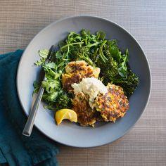 Gluten-Free Recipes on Pinterest   Roasted Broccolini, Purple Potatoes ...