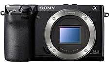 Why I bought the Sony NEX-7, and why I love it from Adorama Learning Center