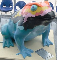 Dr Tony Shaw: Larkin with Toads in Kingston upon Hull: The City Remembers Its Famous Resident 25 Years after His Death