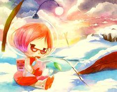 pikmin 3 artwork - Google Search
