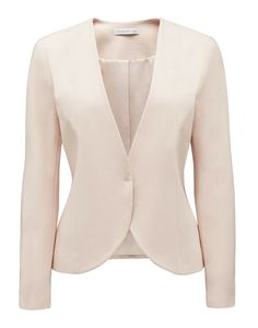 FOREVER NEW | Katie Fit and Flare Blazer - - Style36