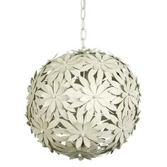 L mpara de techo diamond lamparas pinterest presents - Lamparas laura ashley ...