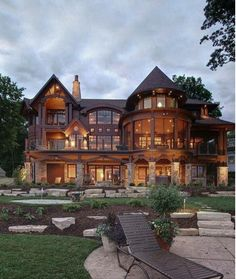 pixels my house, future house, mansions, house Cabin Homes, Log Homes, Future House, My House, House Front, Life Space, Enchanted Home, House Goals, My Dream Home