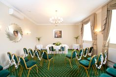 Choice of private rooms which can be used for business hire, civil ceremonies or private dining. Imperial Hotel, North Devon, Civil Ceremony, Luxury Accommodation, Private Room, Dining Chairs, Table, Rooms, Events