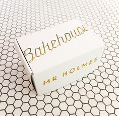 Bakehouse (Lovely Package® . The leading source for the very best that package…