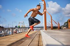 Para perder peso, esqueça as corridas longas e faça este treino Interval Training Workouts, High Intensity Interval Training, Cardio Pilates, Hiit Session, First Marathon, Increase Muscle Mass, Leg Press, Plyometrics, Post Workout