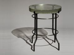 Alison Berger, Jeweler's Table via HOLLY HUNT