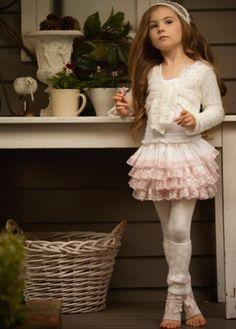 Dollcake Tiny Dancer