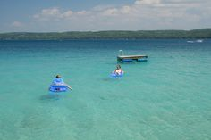 pictures of torch lake michigan   Torch Lake, MI..a taste of the Caribbean in the US! I wanna go!!