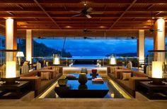 Crowne Plaza Phuket Panwa Beach Resort photo gallery - The Beachfront Club