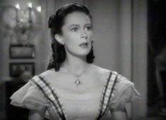 | Geraldine Fitzgerald, Wuthering Heights (1939)