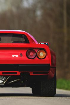 europeancarlove:  definemotorsports:  Omologazione Stradale  Fede, stop with the boxes
