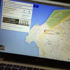 Como os decía esta mañana. Pasito a pasito. Nuestra #ofitiendaLOVE, ya está posicionada en Google Maps :) Que nunca nos dejen de hacer ilusión cada pequeño detalle, cada pequeño avance.  https://www.google.es/maps/place/LOVE+Wedding+Planners/@36.533921,-6.305757,17z/data=!3m1!4b1!4m2!3m1!1s0xd0dd15ebb3928cd:0x4eb97c70fc846e83 ¿Quieres convertir tu boda en una #bodaLOVE? Escríbenos y ¡nos ponemos al lío!  LOVE #love #amor #google #maps #googlemaps #weddings #event #weddingplanner…