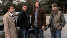 Image result for supernatural season 6