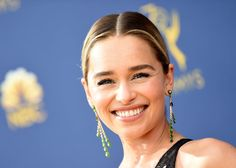 Photo of These Emmys Looks Will Hold Your Attention Longer Than a Netflix Binge Longer Than, Crush Love, Red Carpet Dresses, Popsugar, Photo Galleries, Drop Earrings, Jewelry, Fashion, Moda