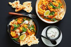 Ready in just 40 minutes this super easy one-pan korma is packed full of vegies and is a great mid-week family dinner. Healthy Lunches For Work, Healthy Toddler Meals, Work Lunches, Dinner Healthy, Toddler Food, One Pan Dinner, Dinner Dishes, Dinner Recipes, One Pan Meals