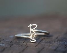 Sterling Silver Runes Jewelry for Pamela by pamelahattie Love Wallpapers Romantic, S Love Images, Stylish Alphabets, Gold Ring Designs, Jewelry Design Earrings, Cute Rings, Jolie Photo, Initial Necklace, Fashion Jewelry