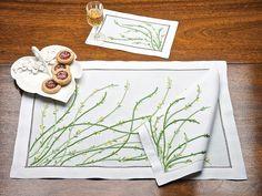 Jardin D'Amour Tablecloth