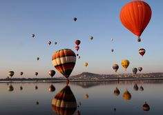 Pictures of the day: 22 November 2010 Air Ballon, Hot Air Balloon, 22 November, Before I Die, Places To See, Travel Inspiration, Things To Do, Balloons, Nature