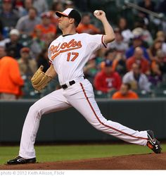 Should the Orioles use Brian Matusz as trade bait to help acquire other pieces they need?