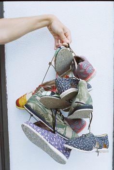 Viva Brasil - Insecta Shoes