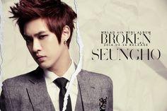 MBLAQ bios | Kpop Weekly