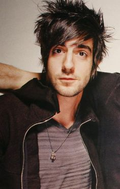 Jack Barakat is good looking and funny :)