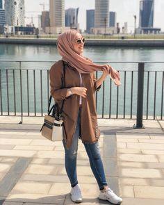 187 blazers hijab casual outfits – page 1 Hijab Casual, Hijab Chic, Casual Outfits, Ootd Hijab, Trendy Fashion, Girl Fashion, Fashion Outfits, Style Fashion, Modern Hijab Fashion