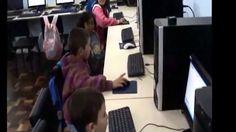 Núcleo Educacional do Legru - Inclusão Digital 2011