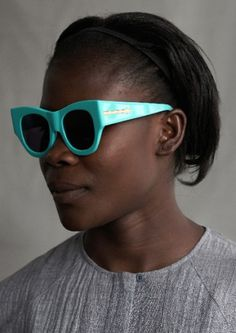 40de78b48b4b 80 Best Sunglasses by Karen Walker images | Fashion beauty ...