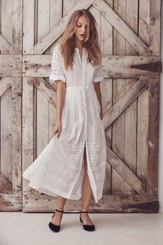 Edie Dress – LoveShackFancy