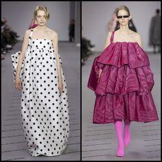 Balenciaga Fall/Winter 2017    WHAT: Balenciaga Fall/Winter 2017.  Designer Demna Gvasalia  who also designs the UBER hip streetwear li...