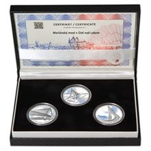 Umělecké návrhy mince 200 Kč Jiří Melantrich z Aventina - sada stříbrných odražků. Jan Hus, 1 Oz, Lab, Let It Be, Labs, Labrador