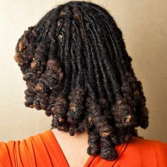 365cac4e01b5a 101+ Ways To Style Your Dreadlocks – Art Becomes You Dreadlock Styles